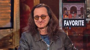 Geddy Lee on That Metal Show