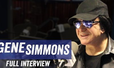 Gene Simmons talks about respecting women and merchandising branding