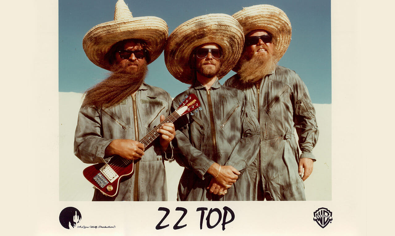 "Great Unknown Songs #22 – ZZ Top ""Tube Snake Boogie"""