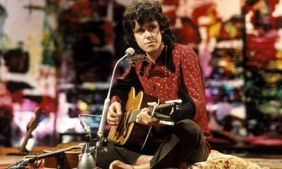 "Great Unknown Songs #26 - Donovan ""Atlantis"""
