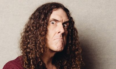 Hear Weird Al Yankovic's Beat On The Brat Ramones cover