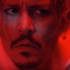 Johnny Depp music video Marilyn Manson