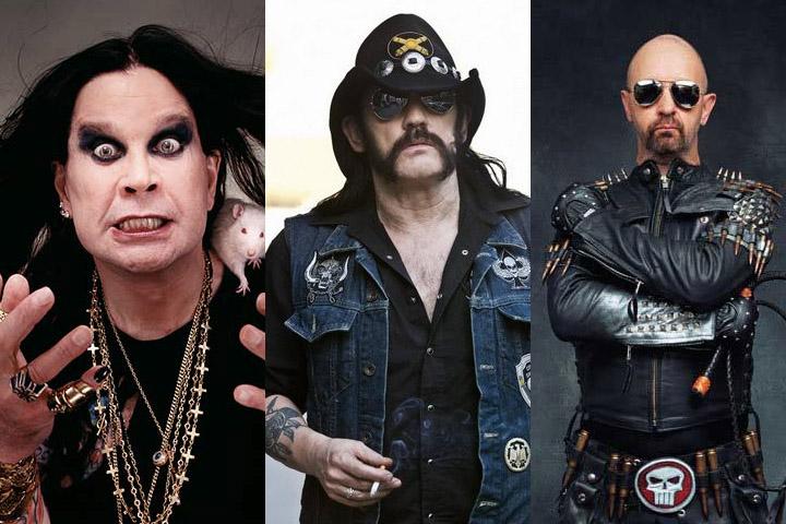 Monsters Of Rock 2015