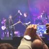 Steven Van Zandt and Paul McCartney