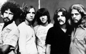The Eagles on Hotel California