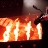 Tony Iommi flames