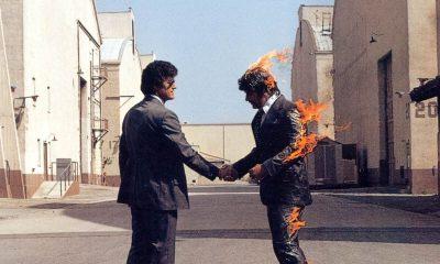 Understanding Pink Floyd's Wish You Were Here