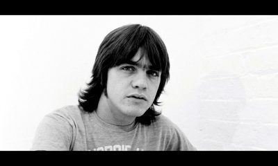 Watch Malcolm Young's retrospective through amazing photos