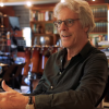 Watch Stewart Copeland talking about life, career and music