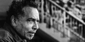 chuck mosley black and white