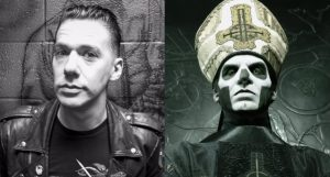 tobias forge and papa emeritus