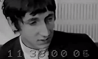 Back In Time: Pete Townshend talks about The Beatles