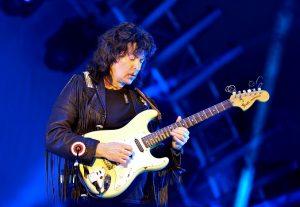 Blackmore shreeding