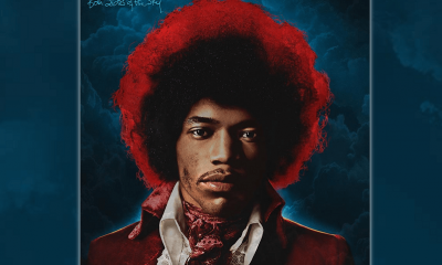 Both Sides of the sky Jimi Hendrix