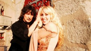 Candice and Blackmore