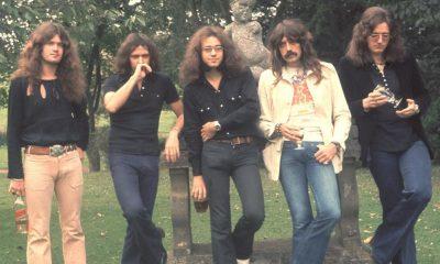 "David Coverdale explains how Deep Purple's ""Mistreated"" was created"