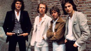 Dire Straits band