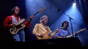 Dire Straits the band