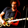 Dweezil Zappa playing van halen
