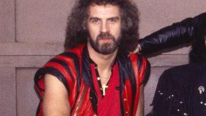 Geoff Nichols