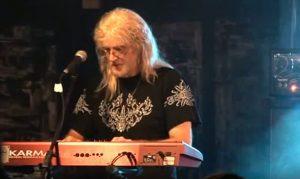 Geoff Nichols old