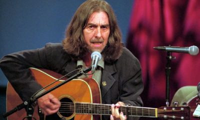George Harrison on vh1 1997