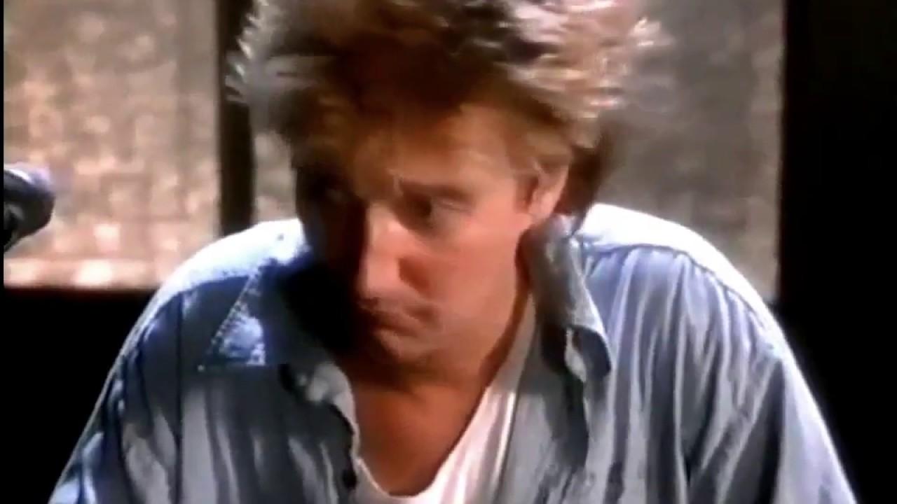 Great Forgotten Songs #11 – Rod Stewart Love Touch