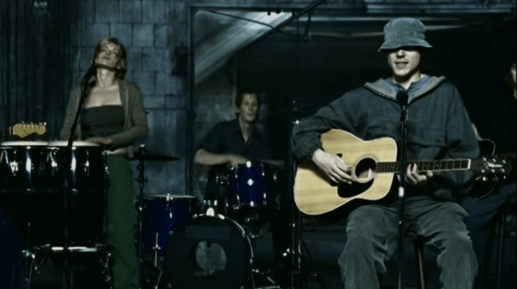 """Great Forgotten Songs #13 – New Radicals """"Someday We'll Know"""""""