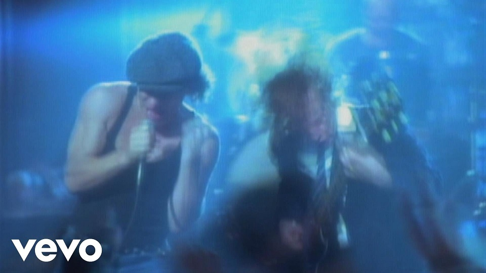 """Great Forgotten Songs #24 – ACDC """"Are You Ready"""""""