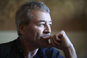 Ian Gillan interview