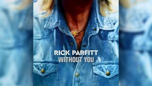 """Listen To Status Quo late guitarist Rick Parfitt's solo song """"Without You"""""""