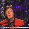 Paul McCartney singing christmas