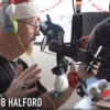 Rob Halford christmas