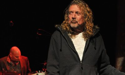 Robert Plant tell fans to stop living in the past and hear new bands