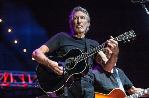 Roger Waters Us+Them tour