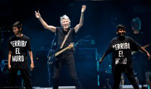 Roger Waters another brick in the wall 2018