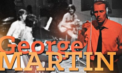 Sir George Martin The story behind The Fifth Beatle