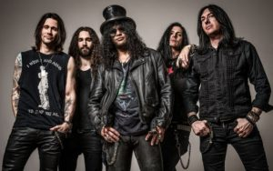 Slash band