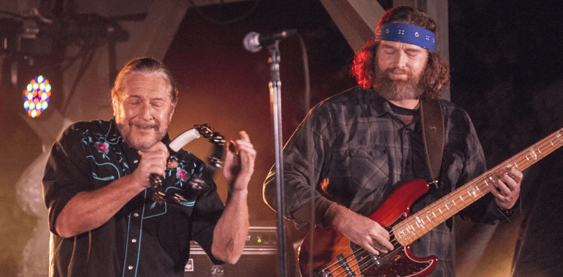 The Marshall Tucker Band 2018 tour dates