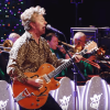 "Watch Brian Setzer's rockabilly version for ACDC's ""Let There Be Rock"""