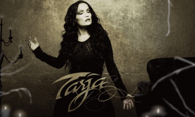 "Watch Tarja Turunen official video for ""Feliz Navidad"""