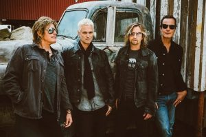 "Watch new Stone Temple Pilots lyric video for the single ""Meadow"""