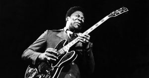 bb king solo