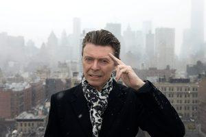 Bowie goobye