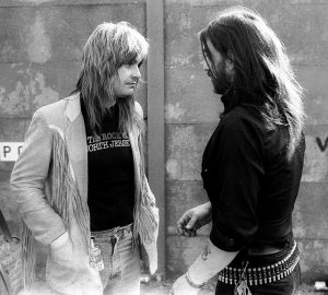 ozzy and lemmy