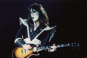 Ace Frehley guitar