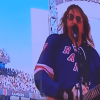 Ace Frehley performing New York Groove on NHL's Winter Classic