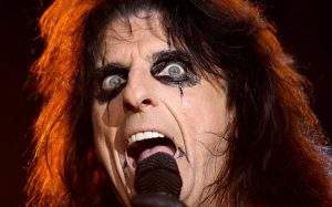 Alice Cooper says At first I accepted God out of fear, not love