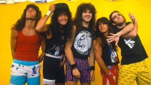 Anthrax yellow