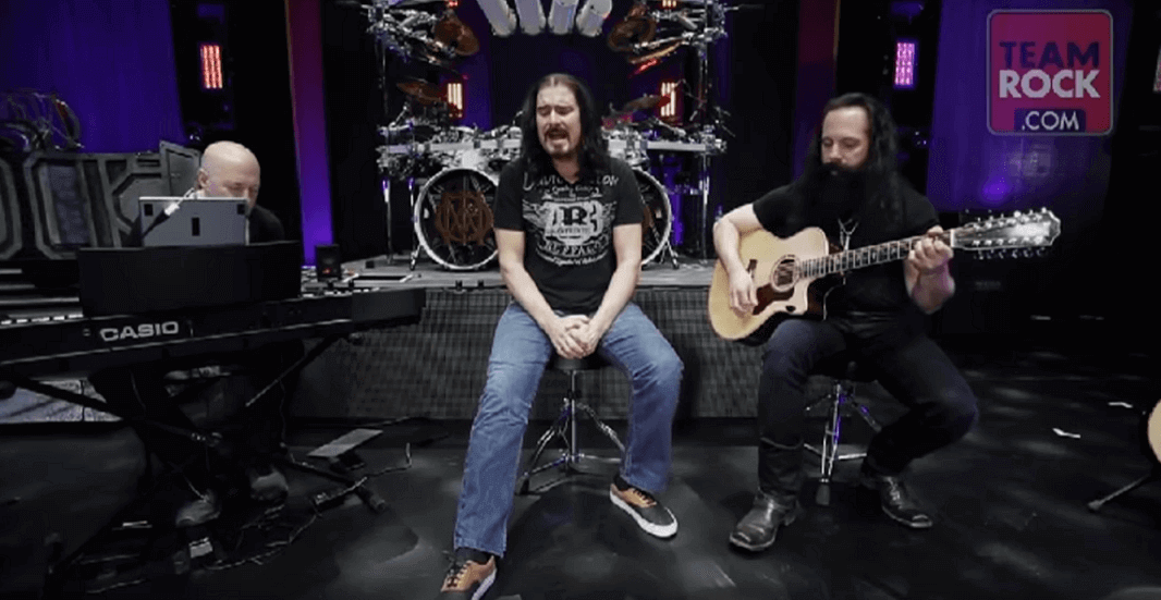 Back In Time: Dream Theater performs Pink Floyd's Wish You Were Here (1) (1)